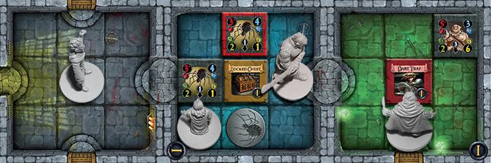 Quixotic Games - Dungeon Alliance